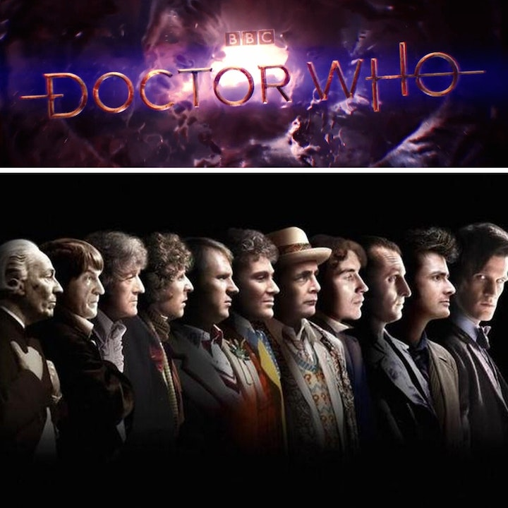 TV: Doctor Who