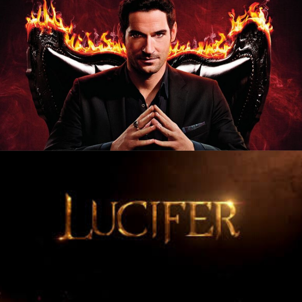 TV: Lucifer Review Image