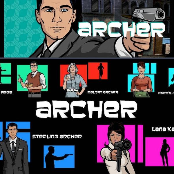 TV: Archer Image