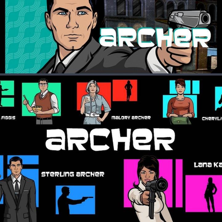TV: Archer