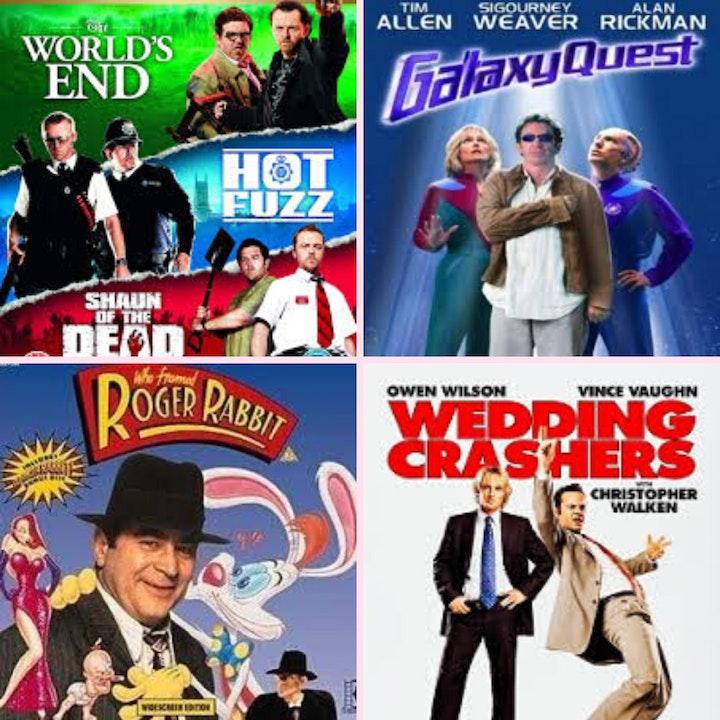 Favourite Comedies