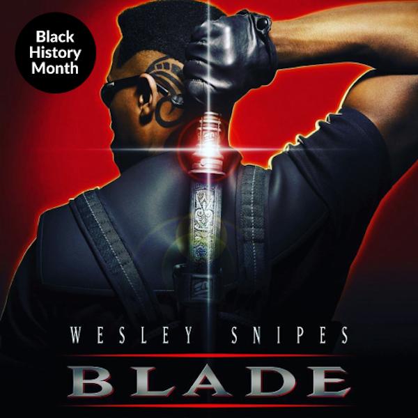 Blade with Jimmy Krumbz Image
