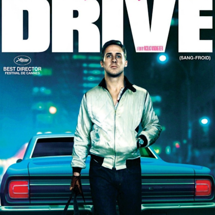 Drive with Sean