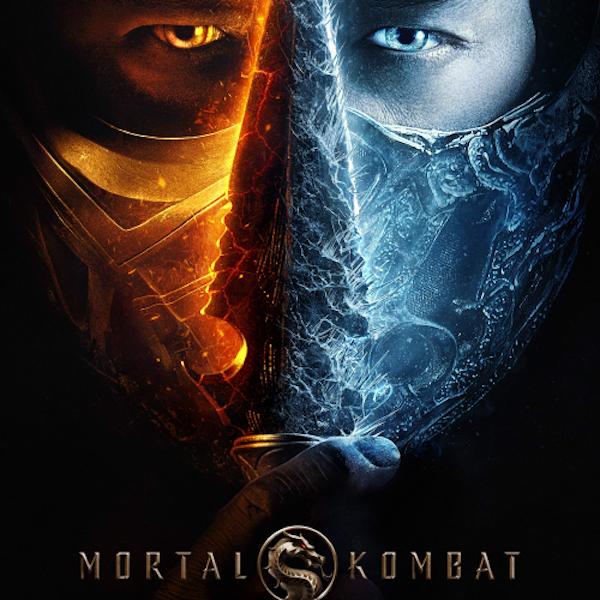 Mortal Kombat with Sean Image