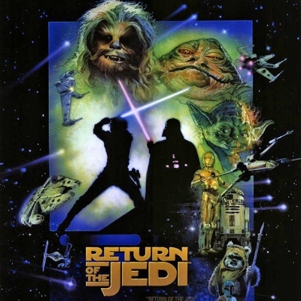 Return of the Jedi with Doug Image