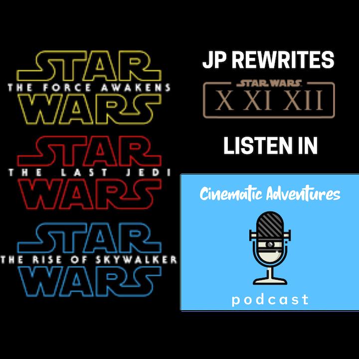 Jackie's Star Wars Sequels