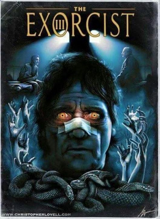 Exorcist III with Doug