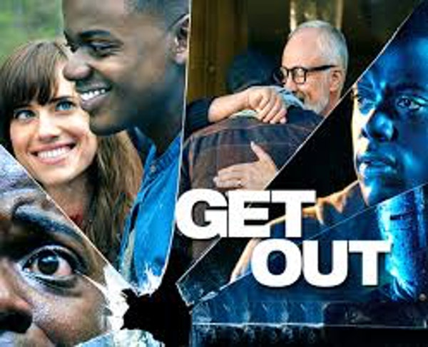 Get Out with Taz Image