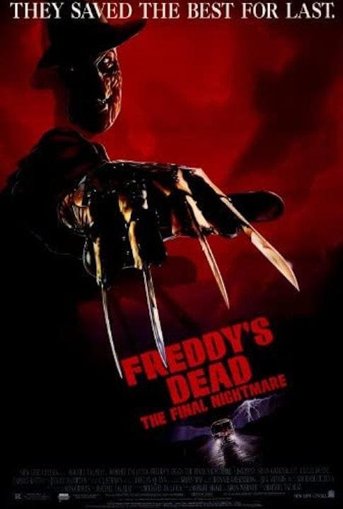 Freddy's Dead: The Final Nightmare - 1991