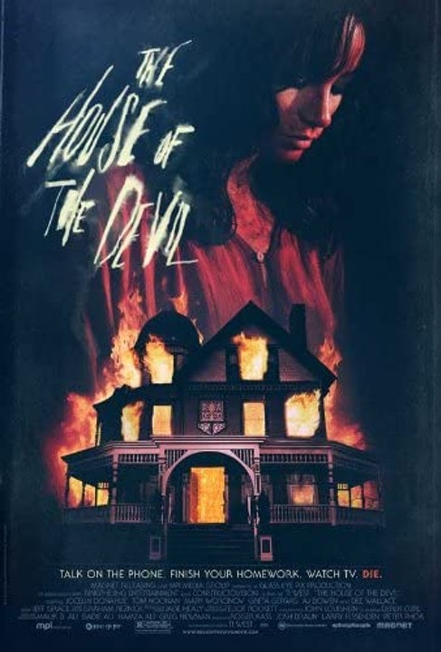 Episode image for House of the Devil - 2009