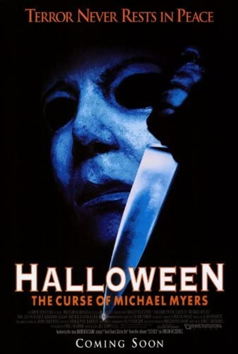 Halloween: The Curse of Michael Myers - 1995