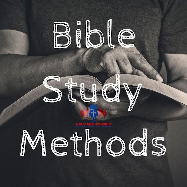 Bible Study Methods Image