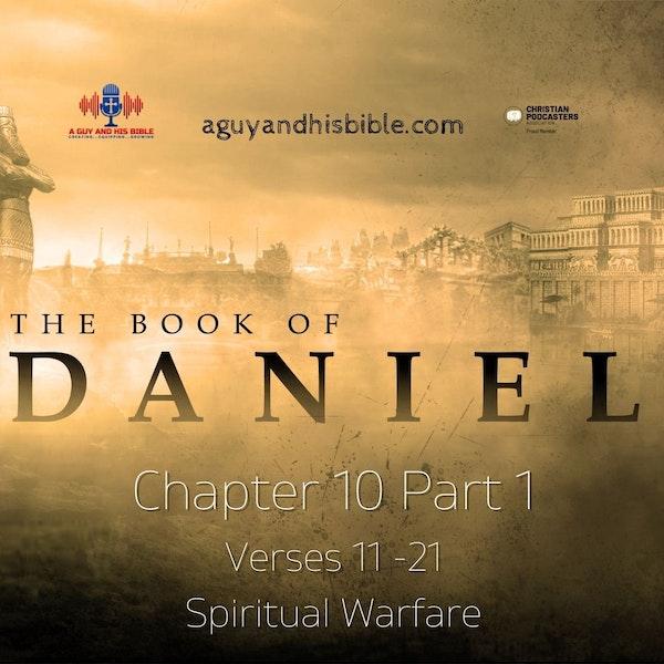 Daniel Chapter 10 Part 2