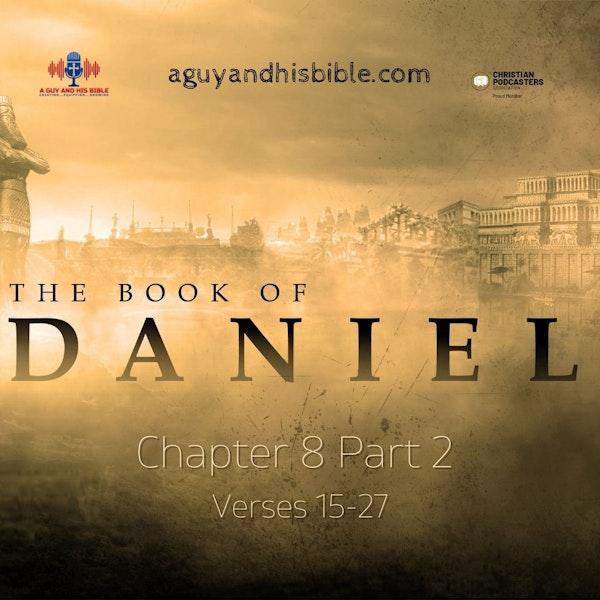 Daniel Chapter 8 Part 2