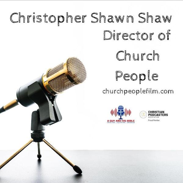 Christopher Shawn Shaw