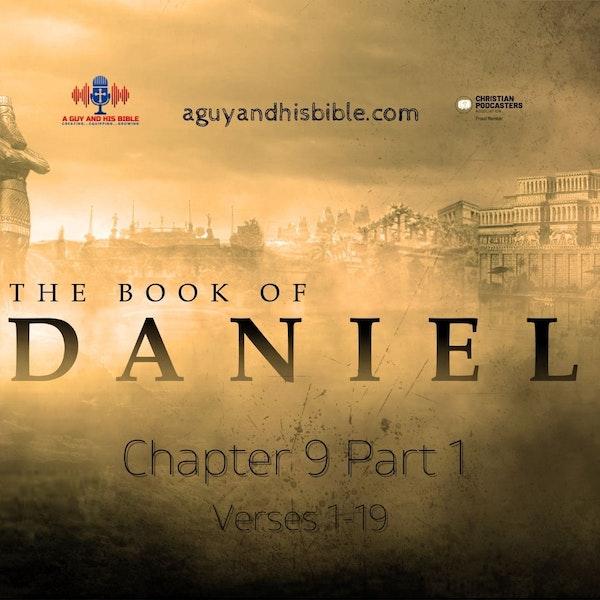 Daniel Chapter 9 Part 1 Image