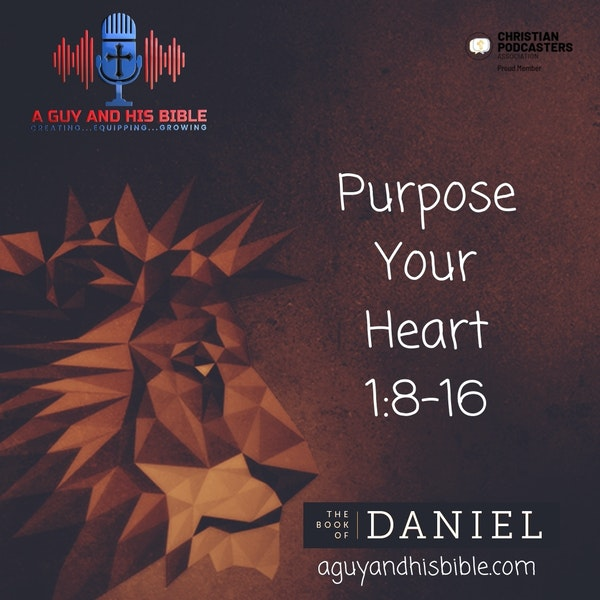 Daniel 1 8-16 Image