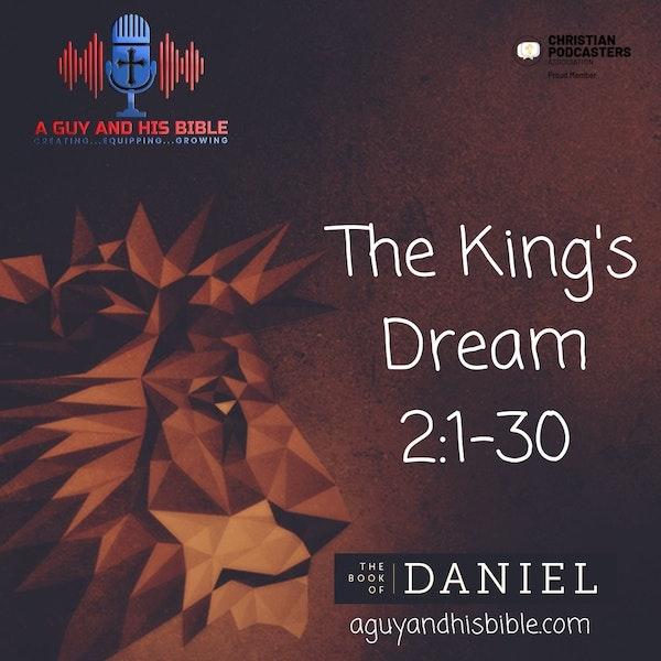 Daniel 2 1-30