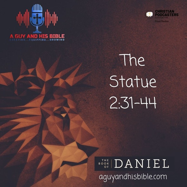 Daniel 2 31-44 Image