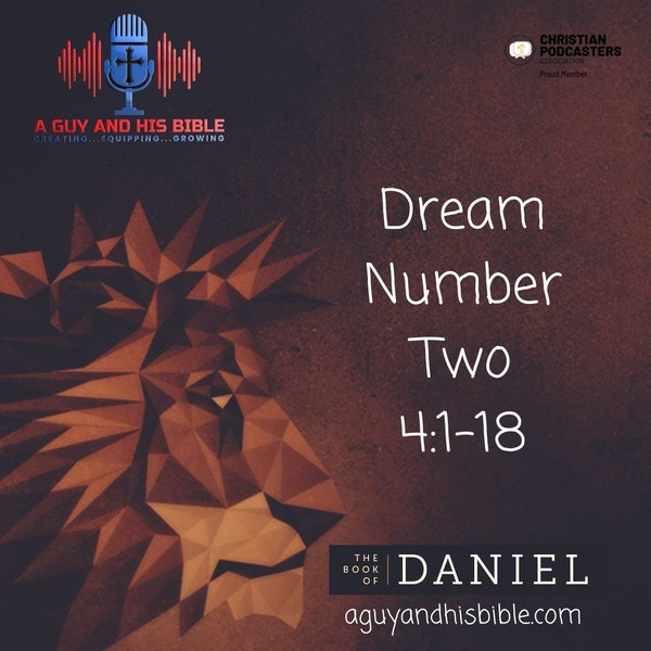 Daniel 4 1-18