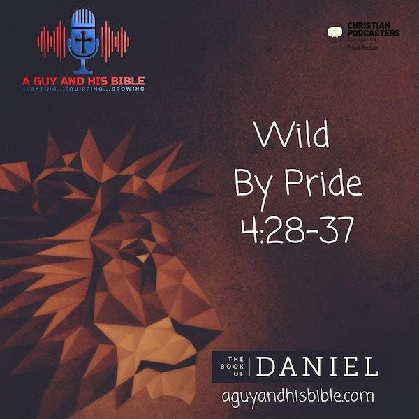 Daniel 4 28-37