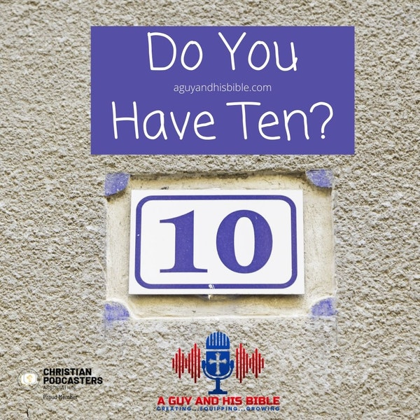 Do You Have Ten Image