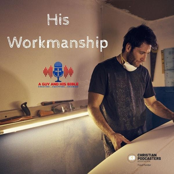 His Workmanship
