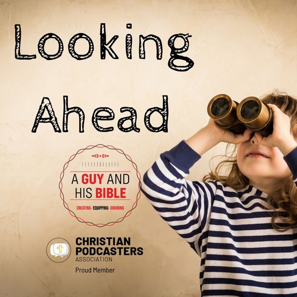 Looking Ahead Image