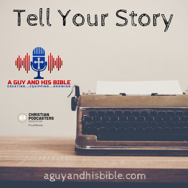 Tell Your Story Image