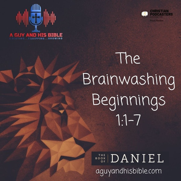 Daniel 1 1-7 Image