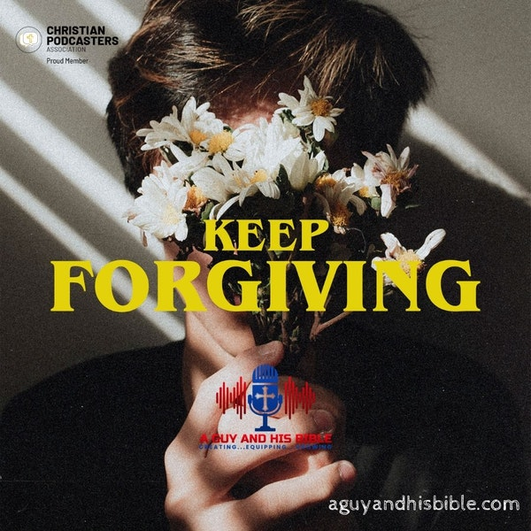 Keep Forgiving