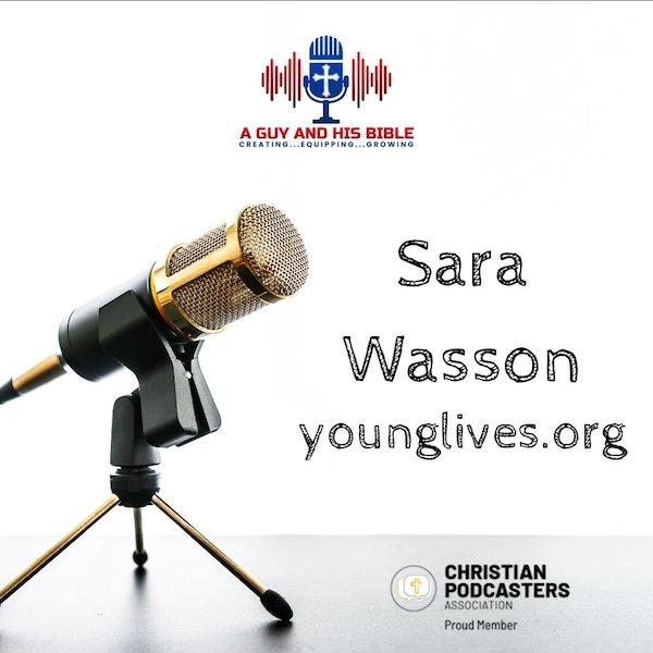 Interview: Sara Wasson