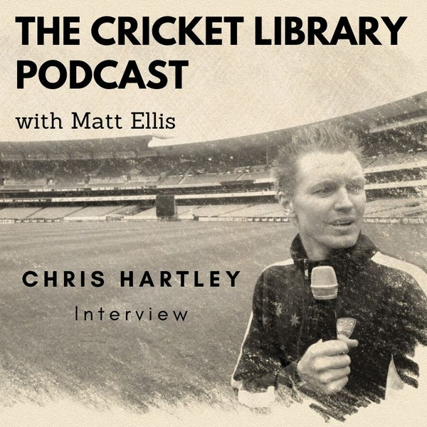 Chris Hartley Interview Image