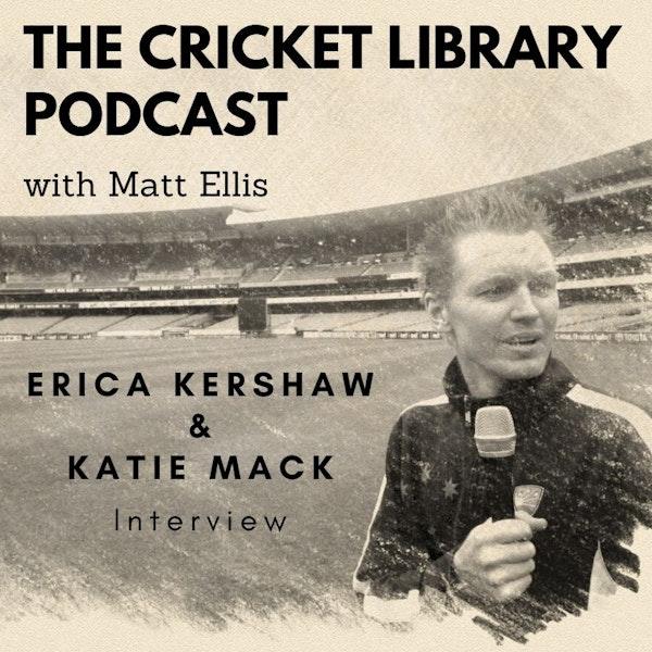Katie Mack & Erica Kershaw Interview Image