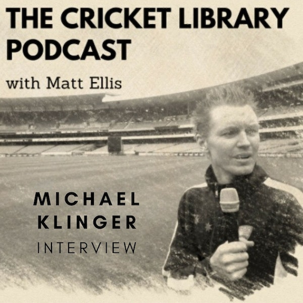 Interview with Michael Klinger Image
