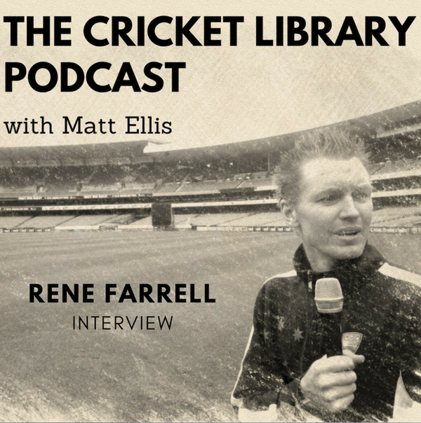 Rene Farrell Interview Image