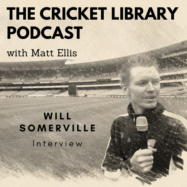 Will Somerville Interview Image