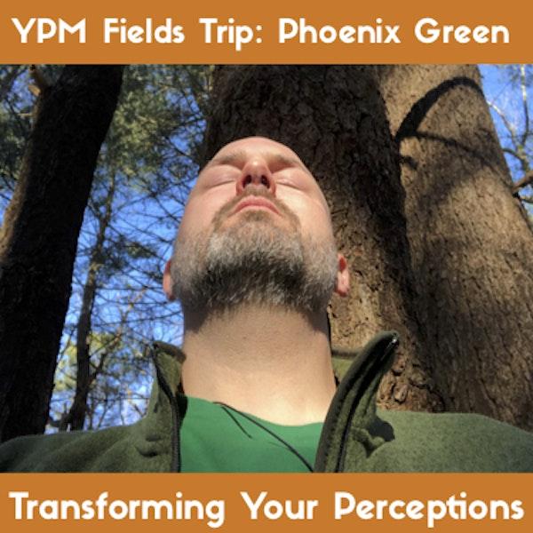 YPM Fields Trip: Phoenix Green on Perceptions