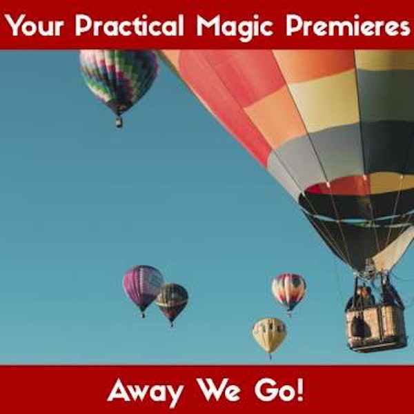 Welcome to Your Practical Magic
