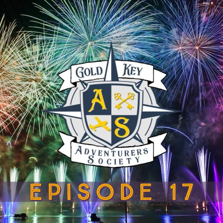 Gold Key Adventurers Society 17th Episode Spectacular