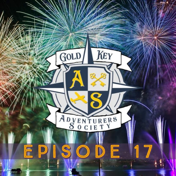 Gold Key Adventurers Society 17th Episode Spectacular Image