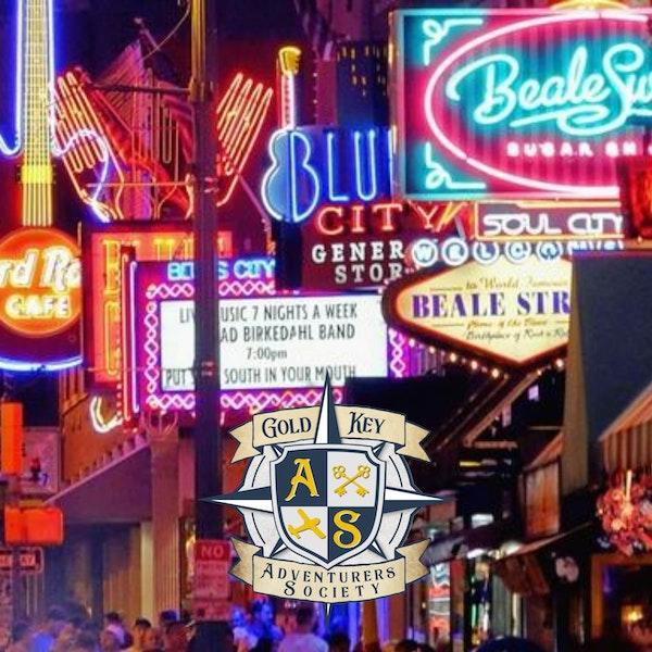 Travel Final Exams Pt 1:Across The USA Image