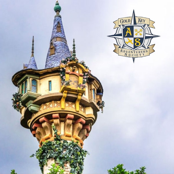 The Gold Key Adventurers Are Disney Staycationistas! Image