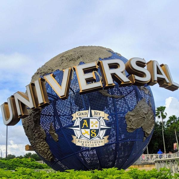 Universal Orlando Resort Tour Image