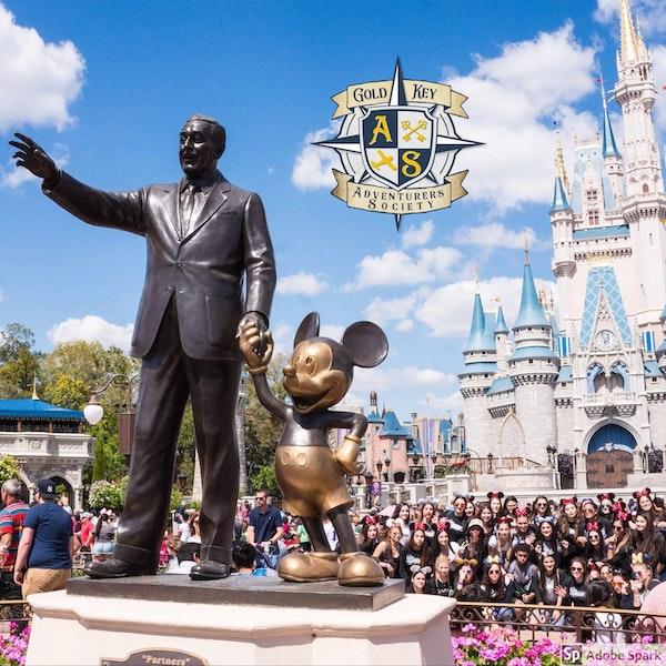 Walt Disney World Reopening Info, Redux Image