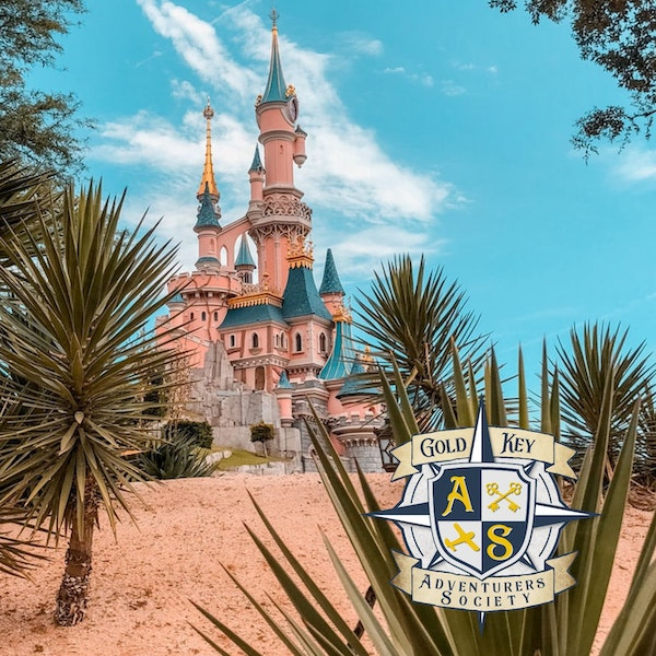 Off The Beaten Path At The Disney Parks Image
