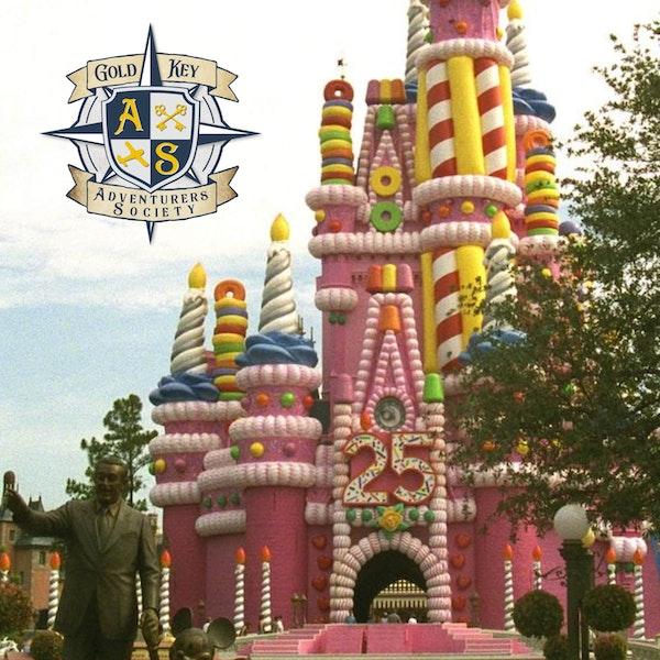 100th Episode Disney Parks News Extravaganza Image