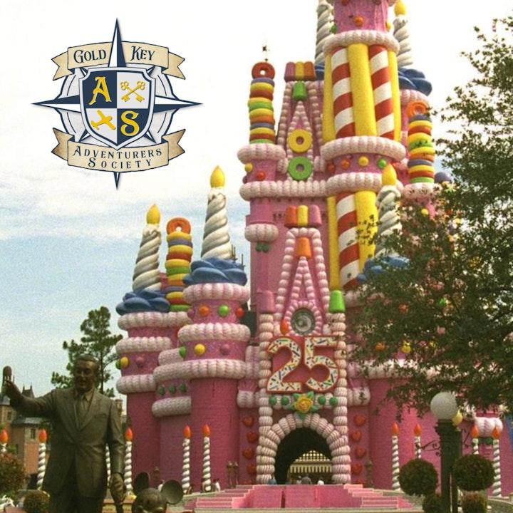 Episode image for 100th Episode Disney Parks News Extravaganza