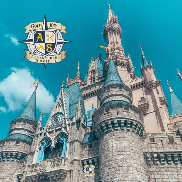 Overheard at Walt Disney World Image