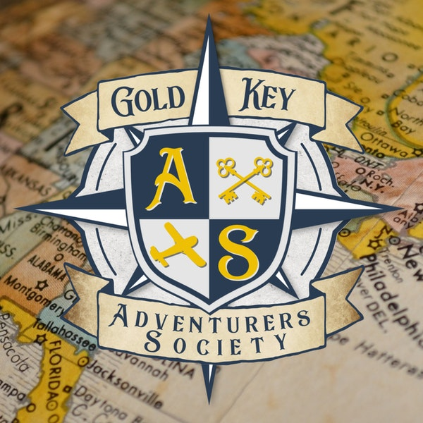 Gold Key Adventurers Society Trailer Image